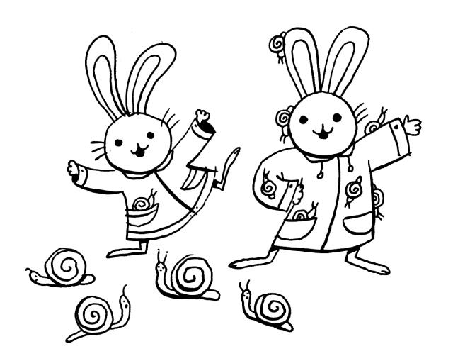 lapinescargots